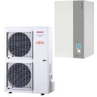 Alfea excellia 14 220V 13.5kW Atlantic pompe a chaleur air/eau A++