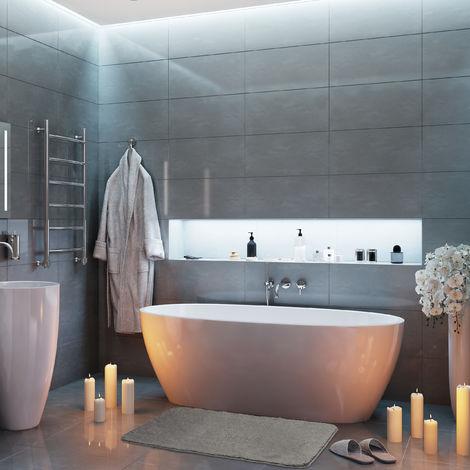 Alfombra de baño antideslizante