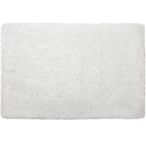 Alfombra blanca 140x200 cm CIDE