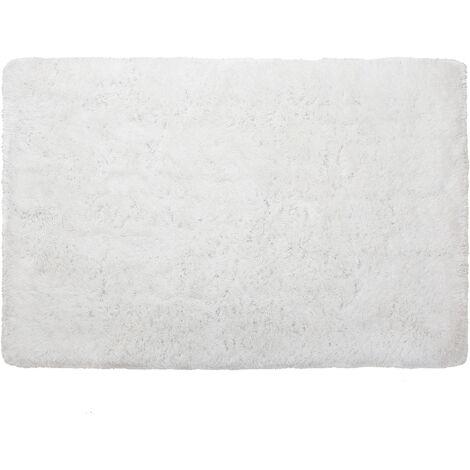 Alfombra blanca 200x300 cm CIDE
