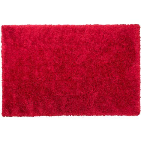 Alfombra roja 200x300 cm CIDE