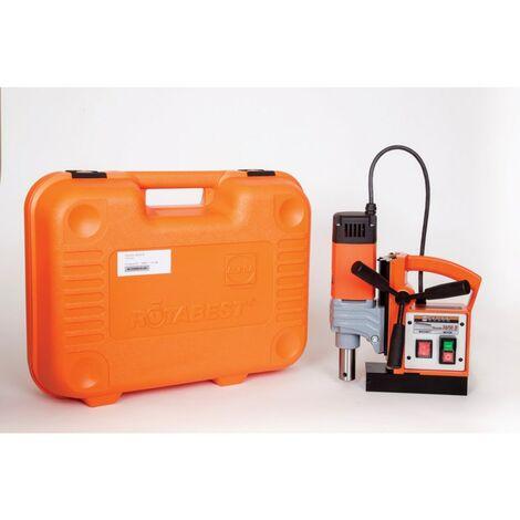 Alfra 18401-110 38 Mag Drill 110V