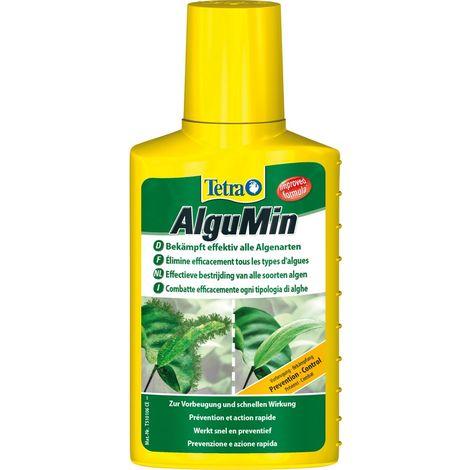 Algae treatment Algumin Organic algae treatment 100ml
