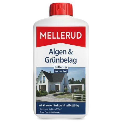 Algen- und Grünbelag Entferner in verschiedenen Größen