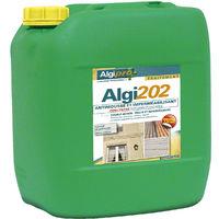 Algi 202 15L - Antimousse toiture mur façade - 058002 - Algipro
