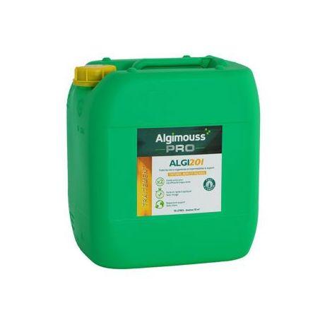 Algi201 imperméabilisant - Bidon de 20L - Algipro