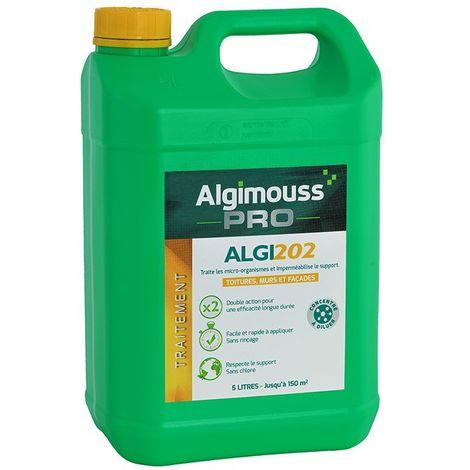 Algi202 - Bidon de 5L - Algipro