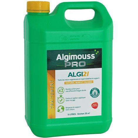 Algi21 - Bidon 5L - Algipro