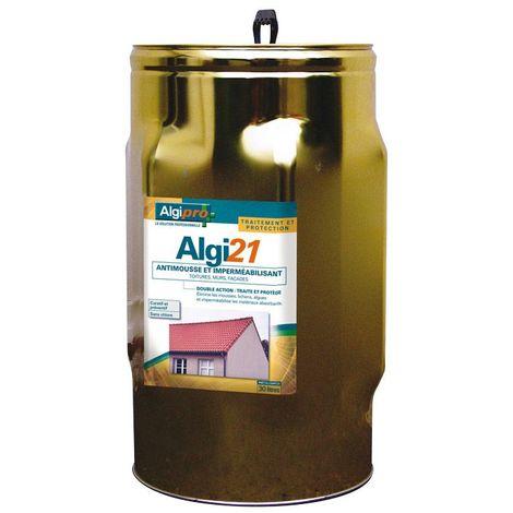 Algi21 - Bidon de 30L - Algipro