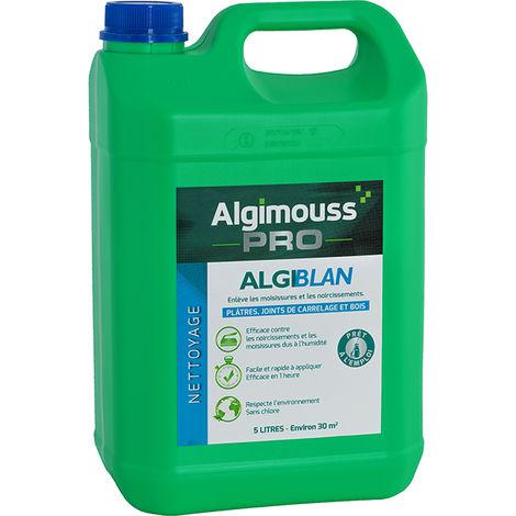 Algiblan - Bidon de 5L - Algipro