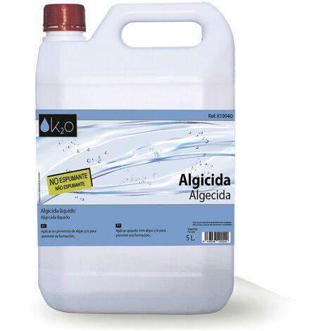 Algicida No Espumante K2O 5 L