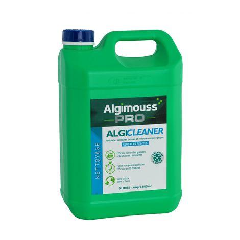 Algicleaner Bidon de 5 Litres - Algipro