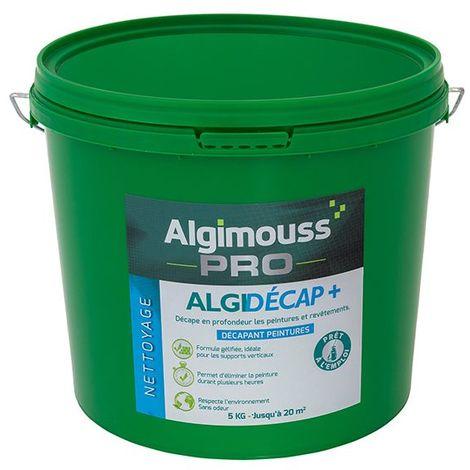 Algidecap+ - Seau de 5 Kg - Algipro