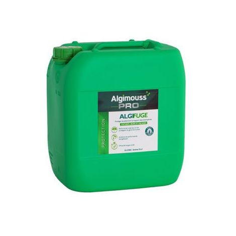 Algifuge - Bidon de 15L - Algipro