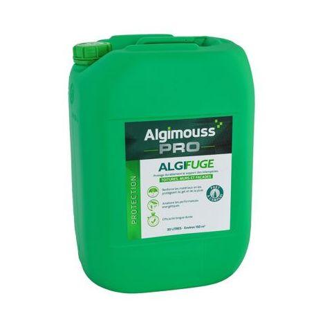 Algifuge - Bidon de 30L - Algipro