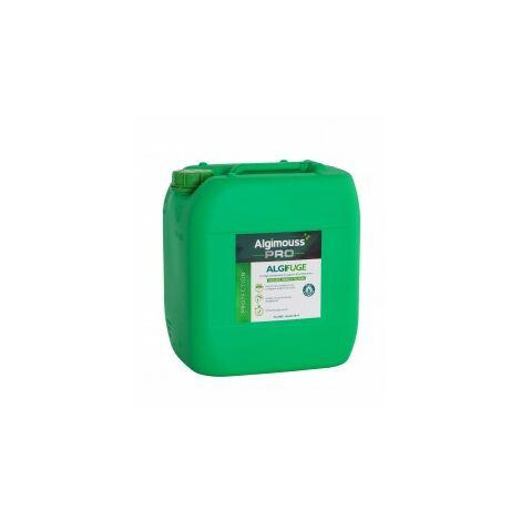 Algifuge imperméabilisant toiture 15 L Algimous
