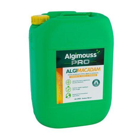 Algimacadam - Bidon de 30L - Algipro