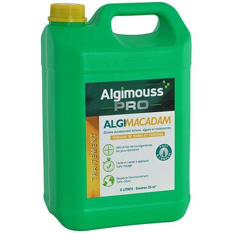 Algimacadam - Bidon de 5L - Algipro