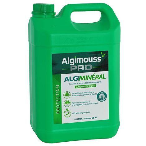 Algiminéral - Bidon de 5L - Algipro