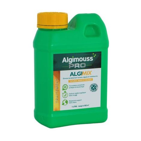Algimix - Bidon de 1L - Algipro