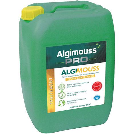 Algimouss - Bidon de 20L - Algipro