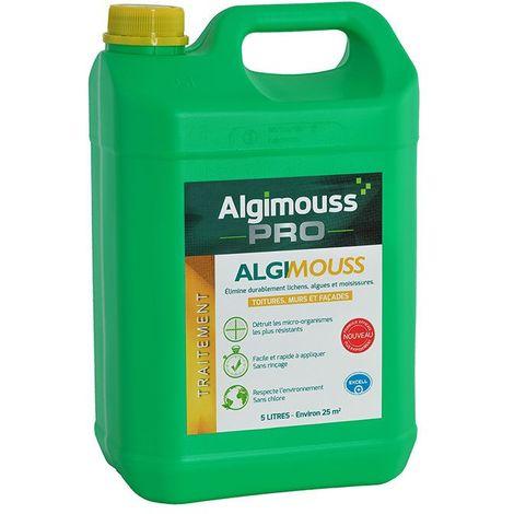 Algimouss - Bidon de 5L - Algipro