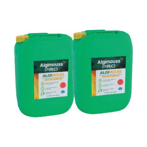 Algimouss Pack Promo 2x 20L - Algipro