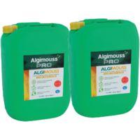 Algimouss Pack Promo 2x 30L
