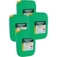 Algimouss - Pack Promo 4 x 30L - ALGIPRO