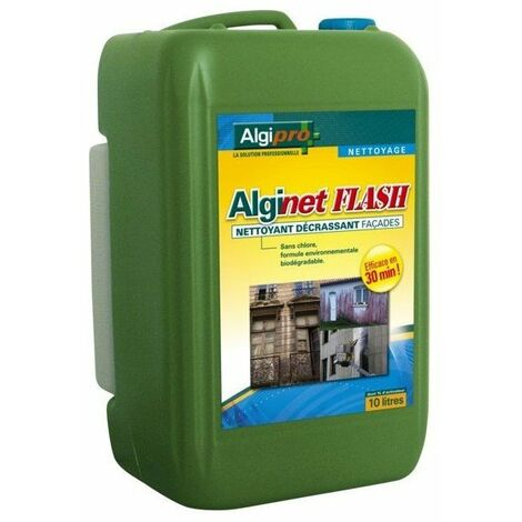 Alginet flash bidon 10 l