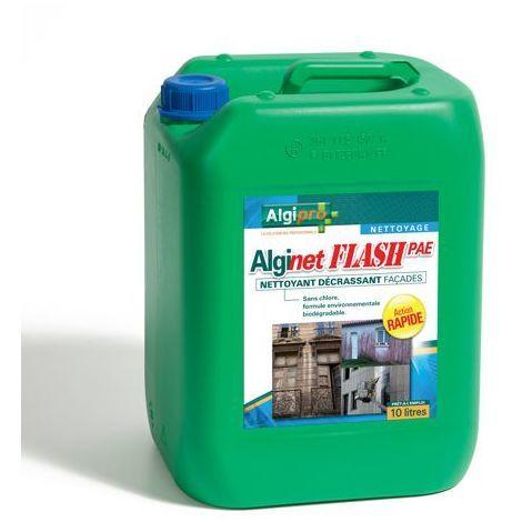 Alginet flash PAE - Bidon de 10L - Algipro