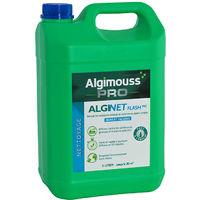 Alginet flash PAE - Bidon de 5L - Algipro