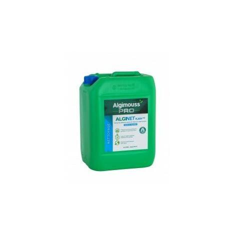 Alginet Flash PAE nettoyant façades 10 L Algimous