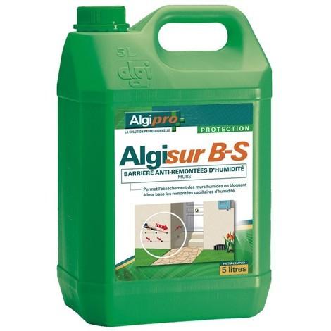 Algisur B-S - Bidon de 5L - Algipro
