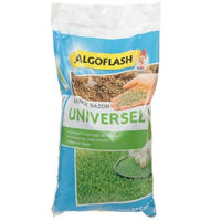 ALGOFLASH Semences gazon universel - 5 Kg