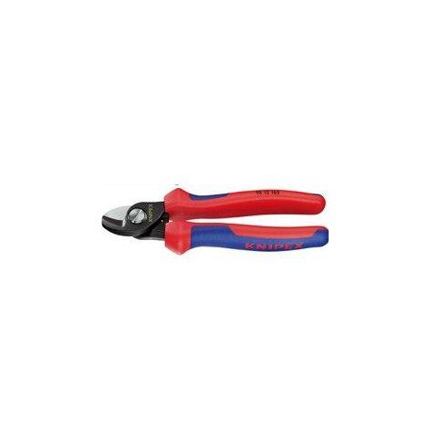 Alicate Cortacable 165mm M/bim Knipex