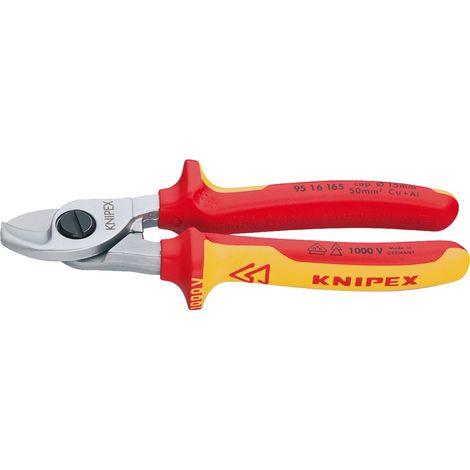ALICATE KNIPEX 9516165