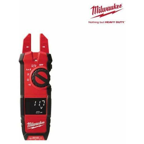 Alicate multímetro digital MILWAUKEE 2205-40 4933416972