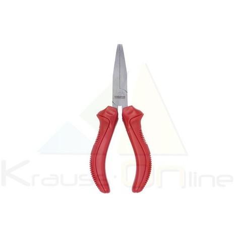 Alicate punta plana 6'' básico (KRT605001)