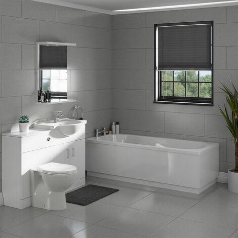Alice Bathroom Suite