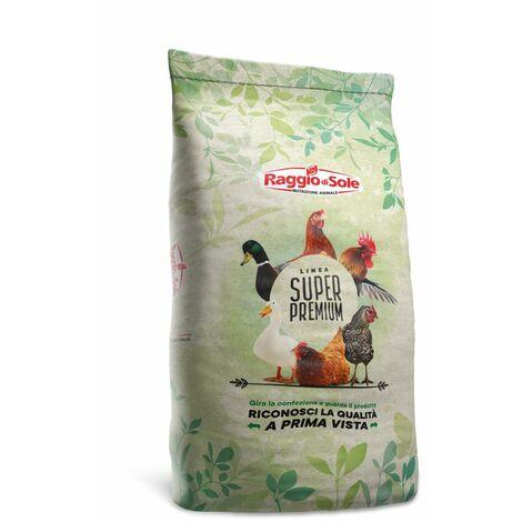 Aliment Poule Pondeuse Premium (22kg)