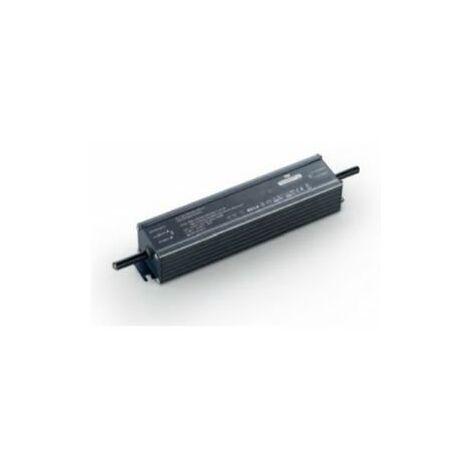 Alimentador para tira de led 24v 8.33A IP67 hasta 200w de Mantra - 0