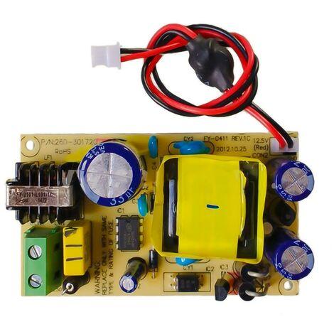 """main image of """"Alimentation 12,5V pour PowerMax Pro et PowerMaster - Visonic - {couleurs}"""""""