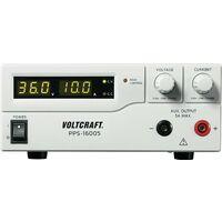 Alimentation de laboratoire réglable PPS-16005 Voltcraft S92091