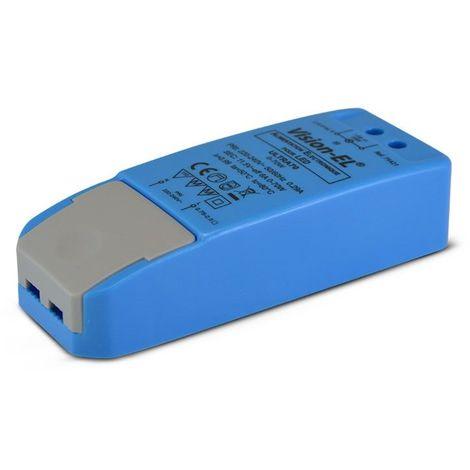Alimentation électronique spéciale LED 12 volt AC 6A 1-70W