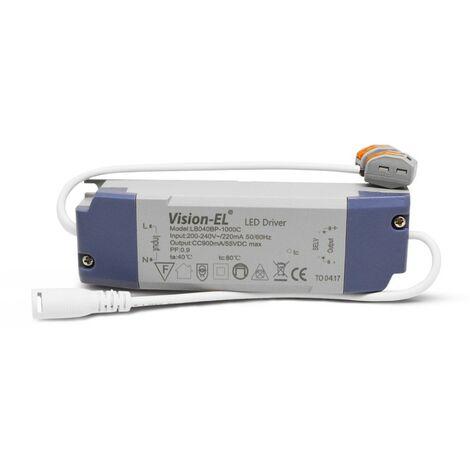 Alimentation électronique spéciale LED 55 volt DC 38W