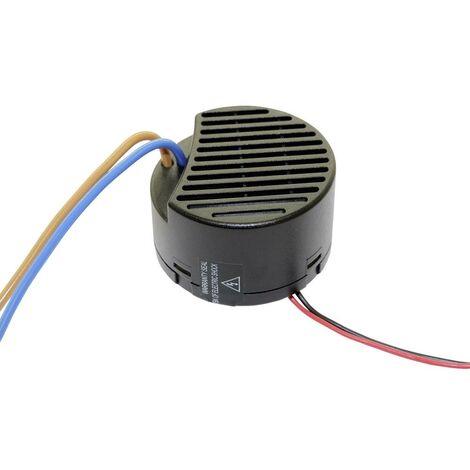 Alimentation encastrable CA/CC Comatec ORG1812Y ORG1812Y 1.5 A 18 W 12 V extrémités de câble ouvertes 1 pc(s)