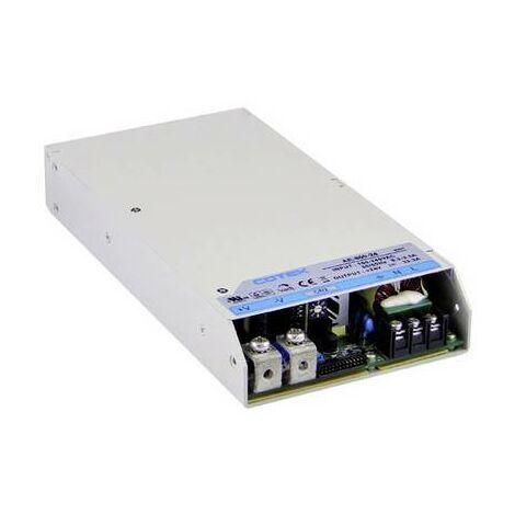 Alimentation encastrable CA/CC Cotek AE 800-30 AE 800-30 26.7 A 800 W 30 V/DC stabilisé, tension de sortie réglable 1 pc(s)