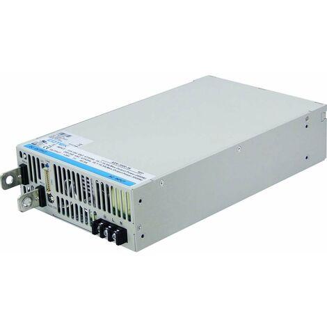 Alimentation encastrable CA/CC Cotek AEK 3000-24 AEK 3000-24 125 A 3000 W 24 V/DC stabilisé, tension de sortie réglable 1 pc(s)
