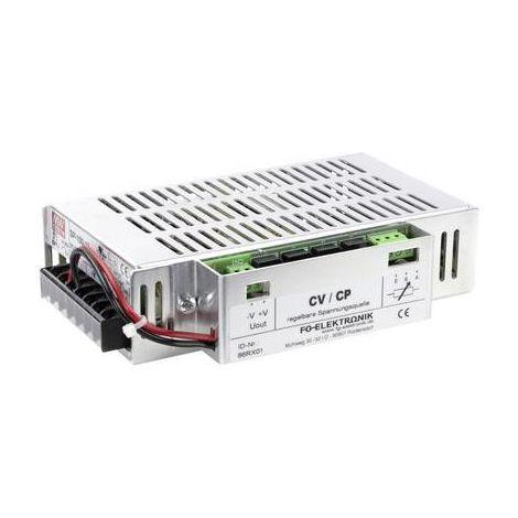 Alimentation encastrable CA/CC FG Elektronik CPV-100-24 86RY01 3.75 A 90 W 24 V tension de sortie réglable, convertisseur DC/DC 1 pc(s)